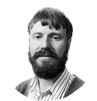 Martyn Johnston